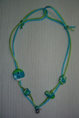 Collier Mamy