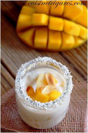 Crème Coco Mangue Duo 20