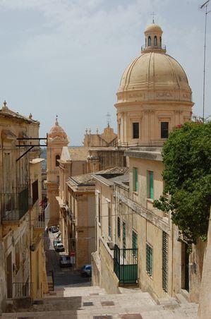 Noto Sicile ville baroque (2)