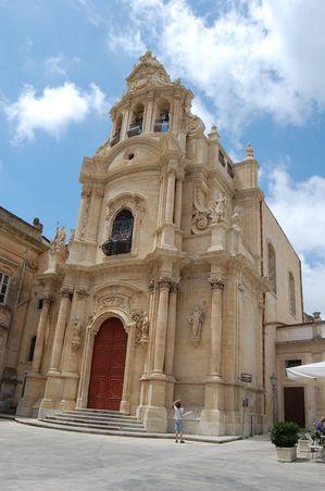 Raguse Sicile ville baroque (9)