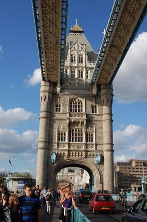 Londres Tower Bridge (4)
