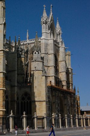 Leon Cathedrale (10)