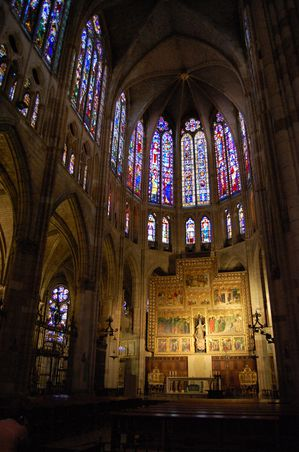 Leon Cathedrale (12)