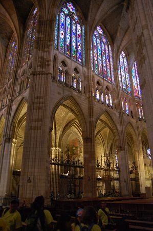 Leon Cathedrale (2)