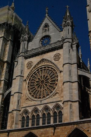 Leon Cathedrale (4)