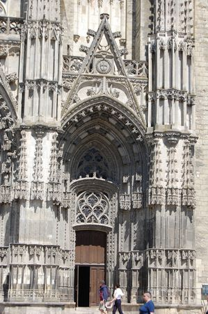 Tours Cathedrale (3)