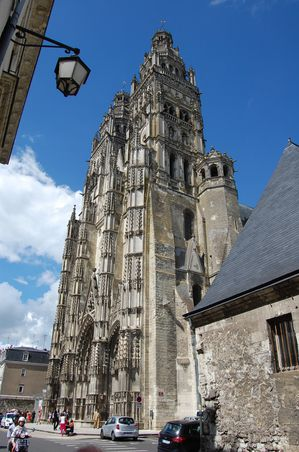 Tours Cathedrale (9)