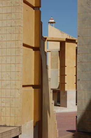 jaipur observatoire Jantar Mantar (19)