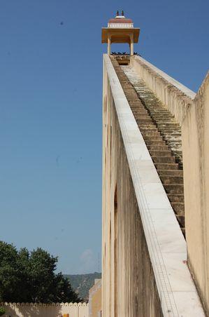 jaipur observatoire Jantar Mantar (7)