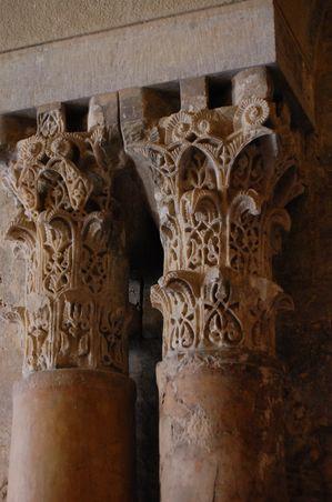 saragosse Palais de l'Aljaferia (4)