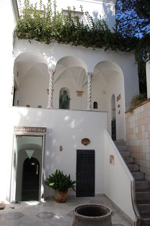 Capri Villa San Mchele d'Axel Munthe b (2)