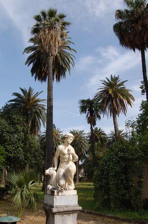 palerme Villa Giulia (12)
