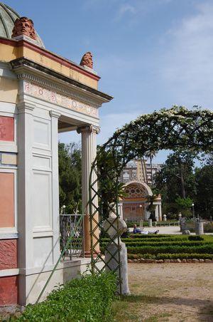 palerme Villa Giulia (4)
