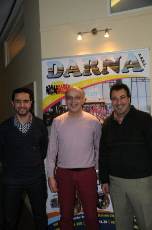 Darna article site