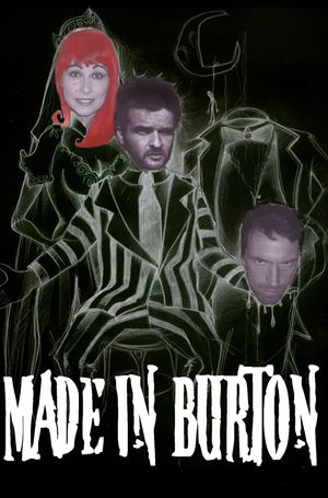 made in burton