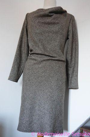 La robe qui donne trop la classe !