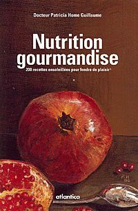 Nutrition gourmandise