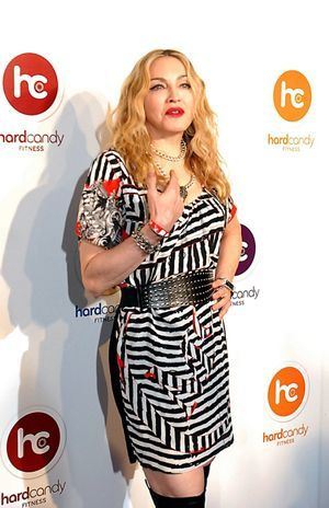 Madonna's Love Life Mocked by Kabbalah Pals!
