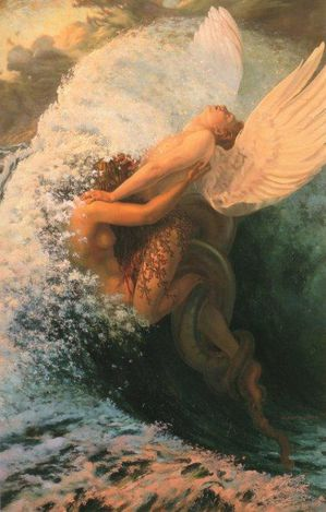 carlos schwabe spleen and ideal