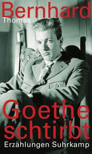 Bernhard Goethe D
