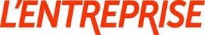 l'entreprise logo
