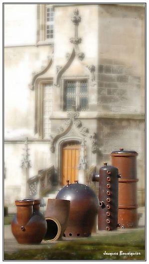 beauvais musee art des pots