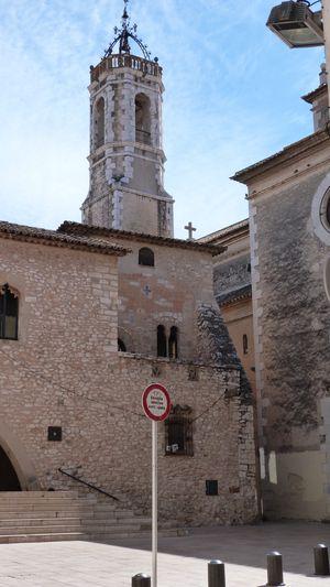 Iglesia de la Geltru - 2