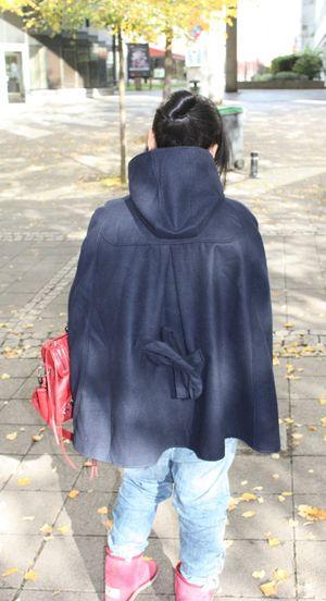 Super-cape 8924