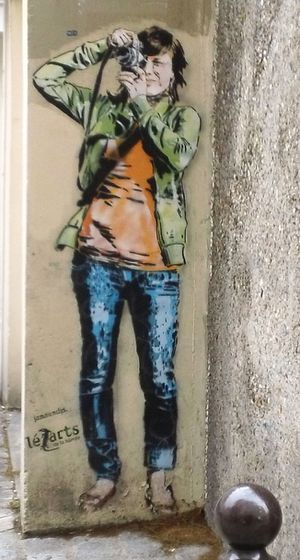 Paris Graffiti5 37