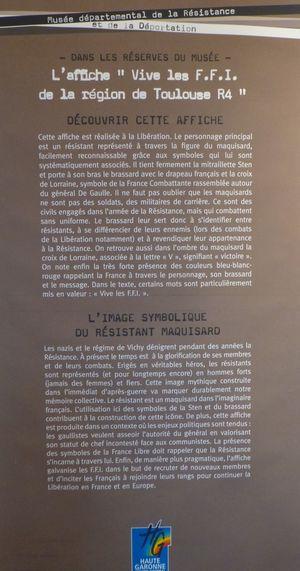 Musée Résistance Liberté 15