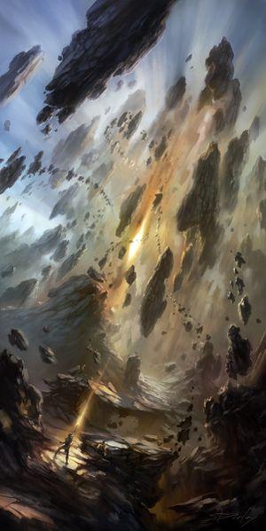 Sam Burley Fissure Unleashed