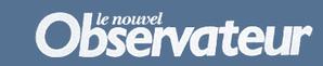 logo nouvel obs