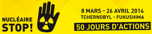 evenement 2014 nucleaire
