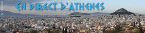 En direct d'Athenes