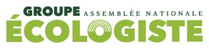 logo groupe ecologiste