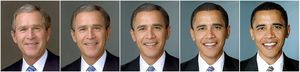 bush-obama-morph