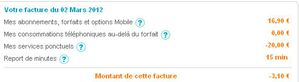 Mes factures Bouygues