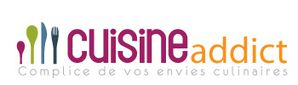 cuisine addict logo