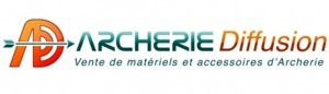 Logo Archerie Diffusion