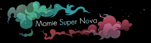Le blog de Mamie Super Nova