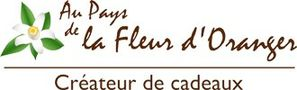 logo fleur d'oranger