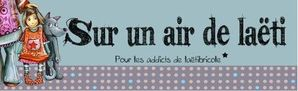Sur un air de Laet