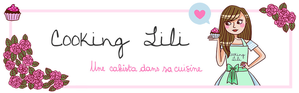 Logo-Cooking Lili