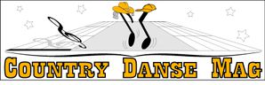 Country Danse Magazine Logo