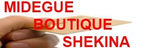 MIDEGUE BOUTIQUE SHEKINA