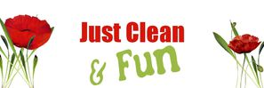 Just Clean & Fun