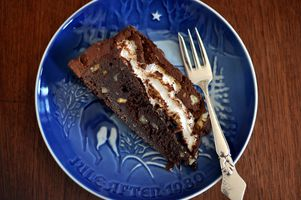 Mississippi -Mud-Pie