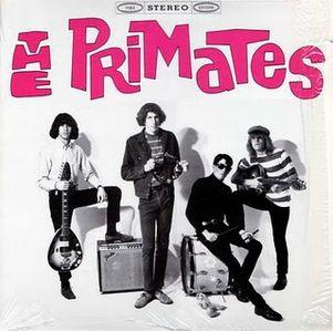 The Primates - We are the Primates