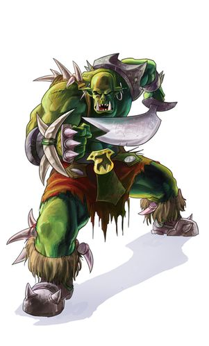 Orc 01