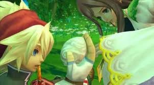Dawn of Mana (1)
